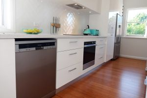 About Krauss Kitchens Illawarra